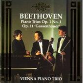 Beethoven: Piano Trios by Vienna Piano Trio