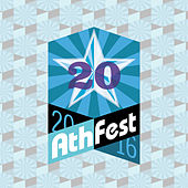 Athfest 20th Anniversary von Various Artists
