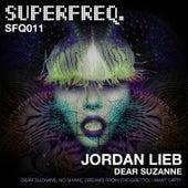 Dear Suzanne EP by Jordan Lieb