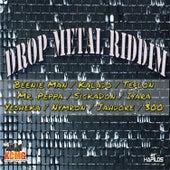 Drop Metal Riddim by Various Artists