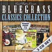 Bluegrass Classics Collection Power Picks – 75 Classics by Various Artists