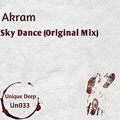 Sky Dance by Akram