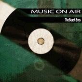 Music On Air von The Beach Boys