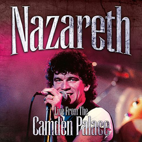 Live From London (Live) by Nazareth
