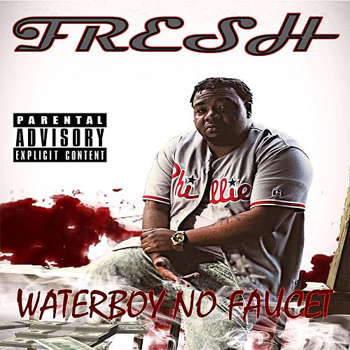 Waterboy No Faucet by Fresh