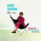 Swingin' Easy + at Mister Kelly's (Bonus Track Version) by Sarah Vaughan