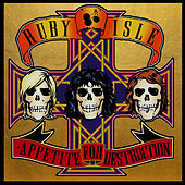 Appetite for Destruction - Gold Edition by Ruby Isle