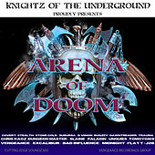 Arena Of Doom by Various Artists