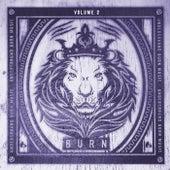 Underground Burn Music Volume 2 by Various Artists