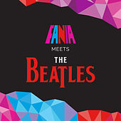 Fania Meets the Beatles by Various Artists