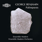 Benjamin: Palimpsests by Various Artists