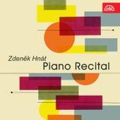 Piano Recital by Zdeněk Hnát