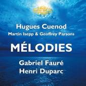 Fauré & Duparc: Mélodies by Geoffrey Parsons