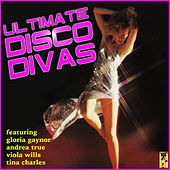 Ultimate Disco Divas by Various Artists