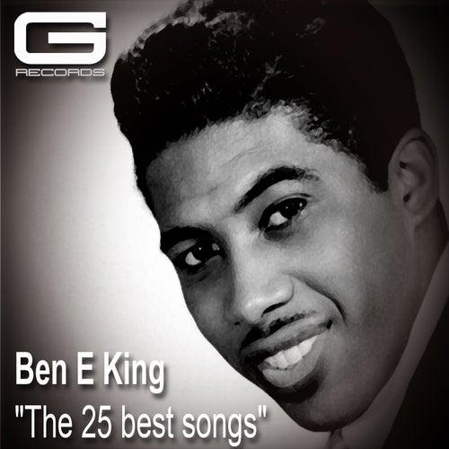 The 25 Best Songs von Ben E. King