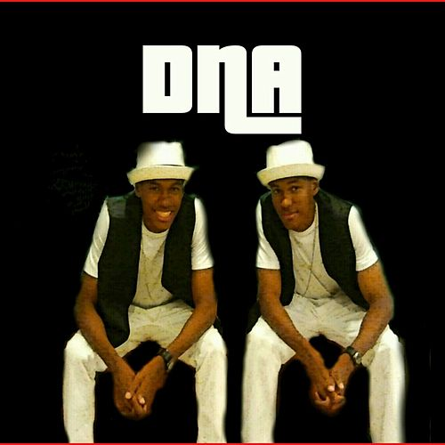 Get out the Kitchen - Single by DNA