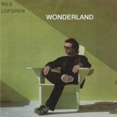 Wonderland by Nils Lofgren