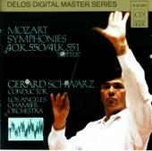 MOZART, W.A.: Symphony No. 41,