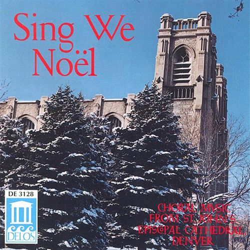 Choral Music - WADE, J. / RUTTER, J. / GRAINGER, P. / HEAD, M. / LEONTOVITCH, M. / DIRKSEN, R. / PINKHAM, D. (St. John's Cathedral Choir) by Various Artists