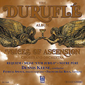 DURUFLE, M.: Requiem / Mass,