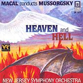 MUSSORGSKY, M.: Pictures at an Exhibition (orch. M. Ravel) / Dream of the Peasant Gritzko (New Jersey Symphony Orchestra, Macal) by Various Artists