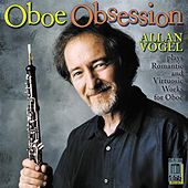SAINT-SAENS, C.: Oboe Sonata in D major / POULENC, F.: Oboe Sonata / BRITTEN, B.: 6 Metamorphoses after Ovid / SCHUMANN, R.: 3 Romanzen (Vogel) by Allan Vogel