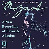 MOZART, W.A.: Adagios (Orbelian) by Various Artists