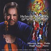 Hebrew Melodies by Maurice Sklar