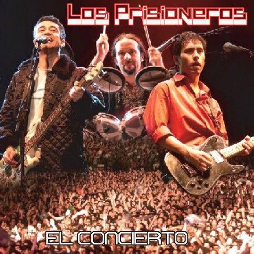 El Concierto (En Vivo) by Los Prisioneros