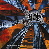 The Illusion of Motion by YOB