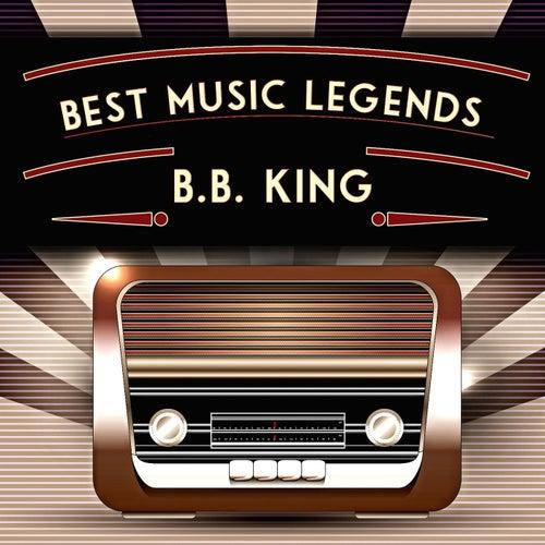 Best Music Legends von B.B. King