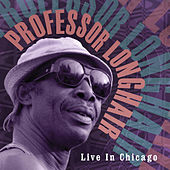 Live in Chicago von Professor Longhair