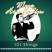 Mega Hits For You von 101 Strings Orchestra