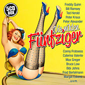 Die wilden Fünfziger! by Various Artists