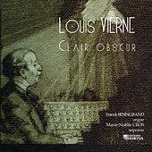 Vierne: Clair obscur by Various Artists