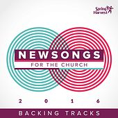 Newsongs For the Church 2016 by Spring Harvest