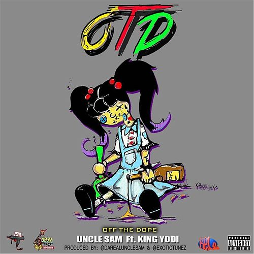 OTD (feat. King Yodi) by Uncle Sam (R&B)
