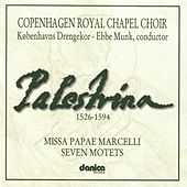 Palestrina by Copenhagen Boys' Choir