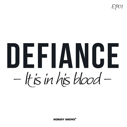 It Is In His Blood - Single by Defiance
