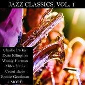 Jazz Classics, Vol. 1 von Various Artists
