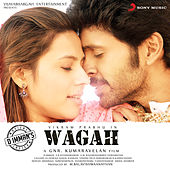 Wagah (Original Motion Picture Soundtrack) by Various Artists