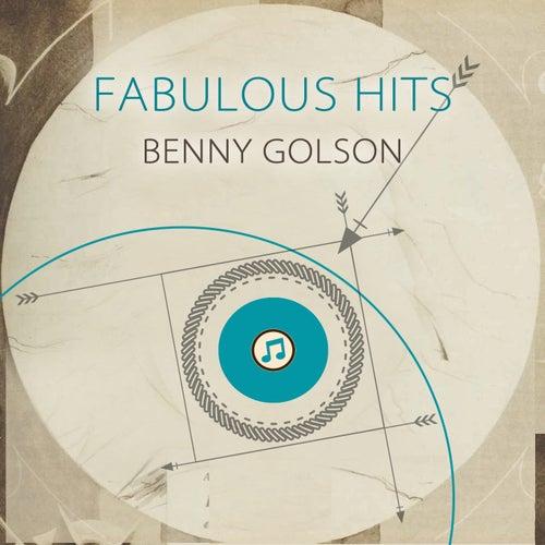 Fabulous Hits von Benny Golson
