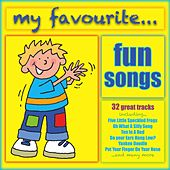 My Favourite Fun Songs by Kidzone