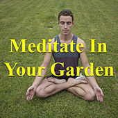 Meditate In Your Garden von Various Artists