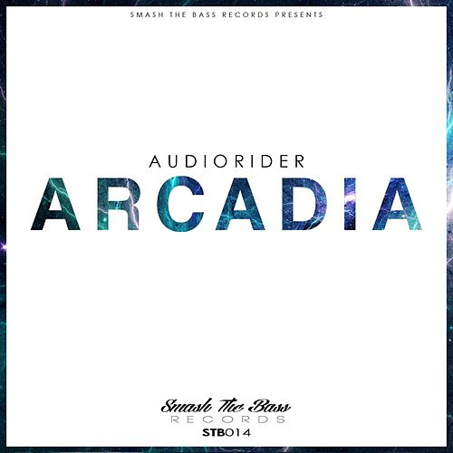 Arcadia by Audiorider