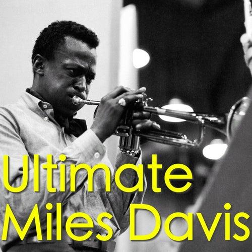 Ultimate Miles Davis von Miles Davis