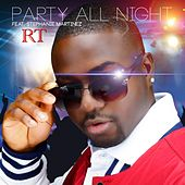 Party All Night by Rt