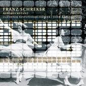 Schreker: Ausdruckstanz by Luzerner Sinfonieorchester