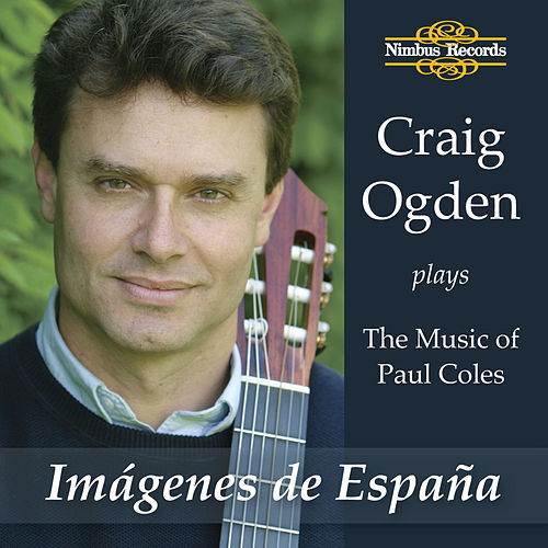 Paul Coles: Guitar Music by Craig Ogden