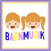 Barnmusik by Various Artists